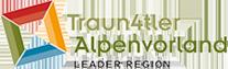 Leader Region Traun4tler Alpenvorland
