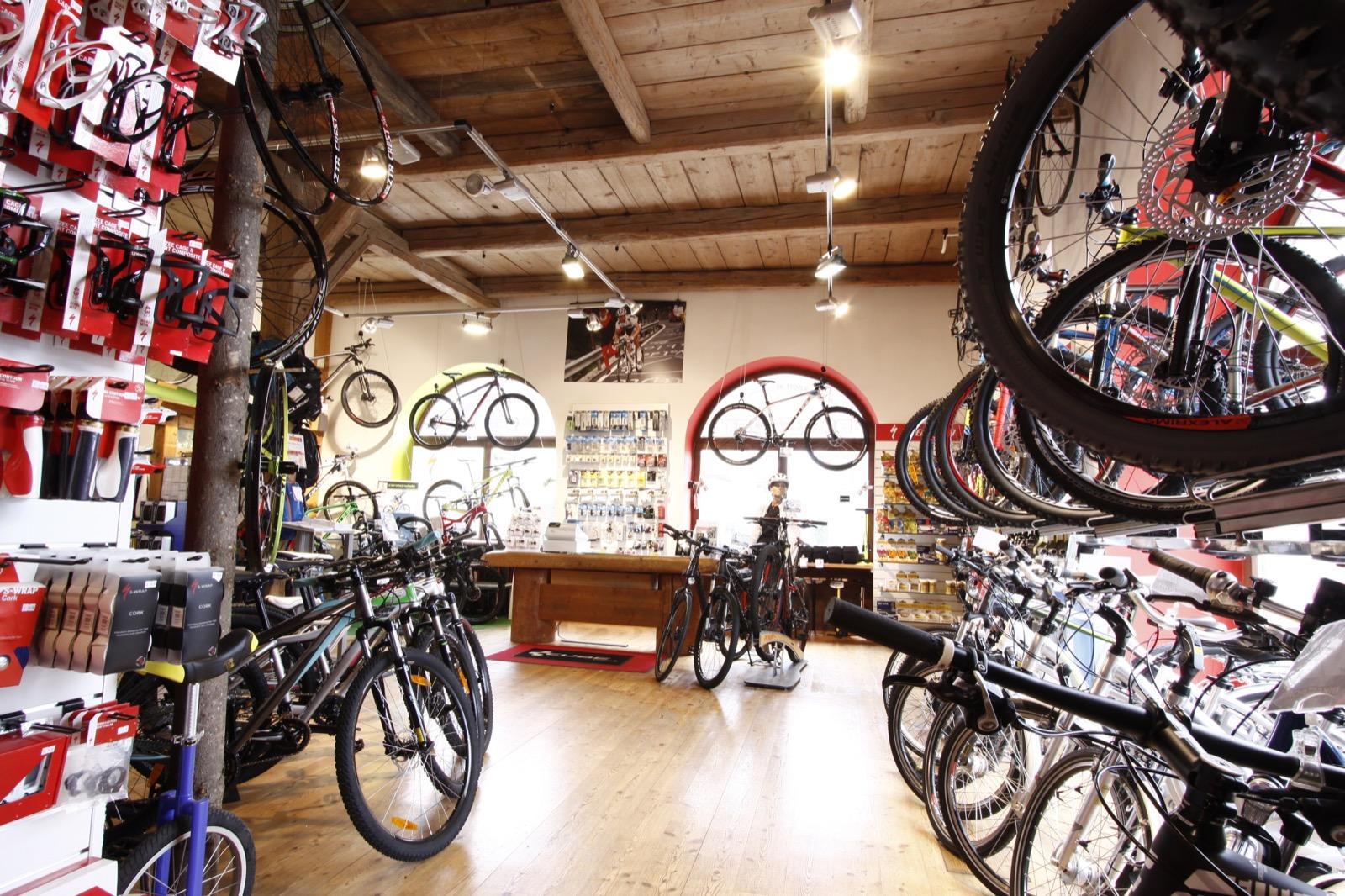 BikeSport Micheldorf Horny
